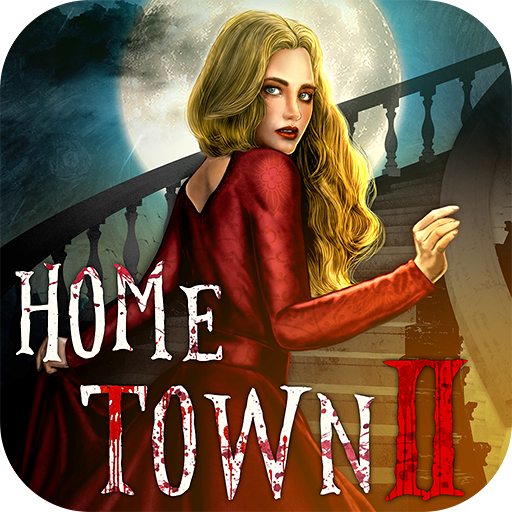 Escape game:home town adventure 2