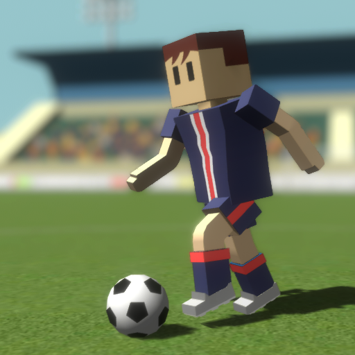 Champion Soccer Star: League & Cup Soccer Game