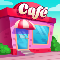 My Coffee Shop - Restaurant Game