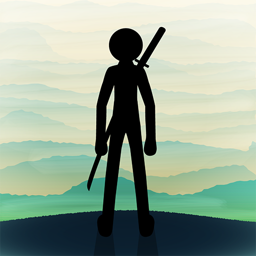 Stick Fight: Shadow Warrior & Stickman Game