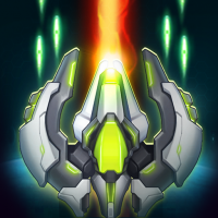 WindWings: Space Shooter - Galaxy Attack
