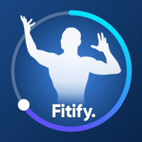 Fitify Workouts - Тренинги и фитнес-планы