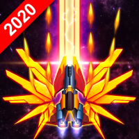 Galaxy Invaders: Alien Shooter - Free Shooting Game