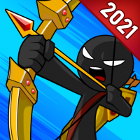 Stickman Battle 2020: Stick Fight War