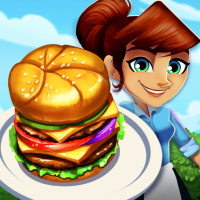 Diner DASH Adventures – a cooking game