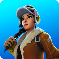 Fort Battle Royale Unknown Battle 3D