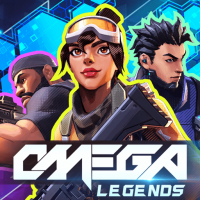 Omega Legends