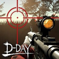 Zombie Hunter D-Day