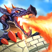 Dragon defender: Epic dragon war