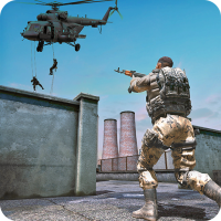 Impossible Assault Mission 3D- Real Commando Games