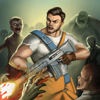 Zombie Defender: Idle TD & Mow zombies