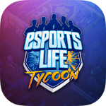 Esports Life Tycoon | Manage your esports team