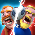 Soccer Royale - Football Clash