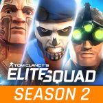 Tom Clancy's Elite Squad - Военная RPG